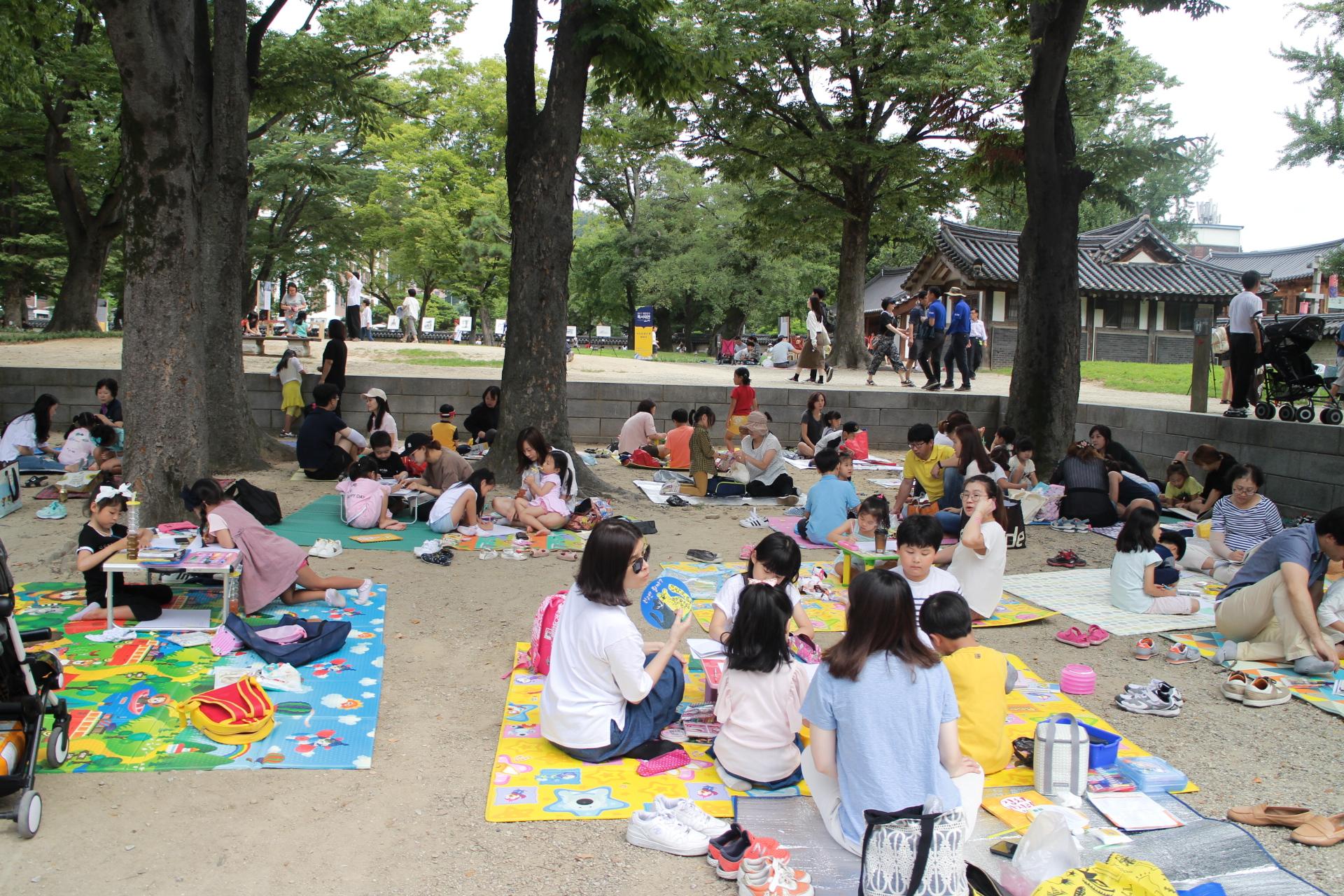 2017 대한민국 독서대전 - 어린이독후활동대회